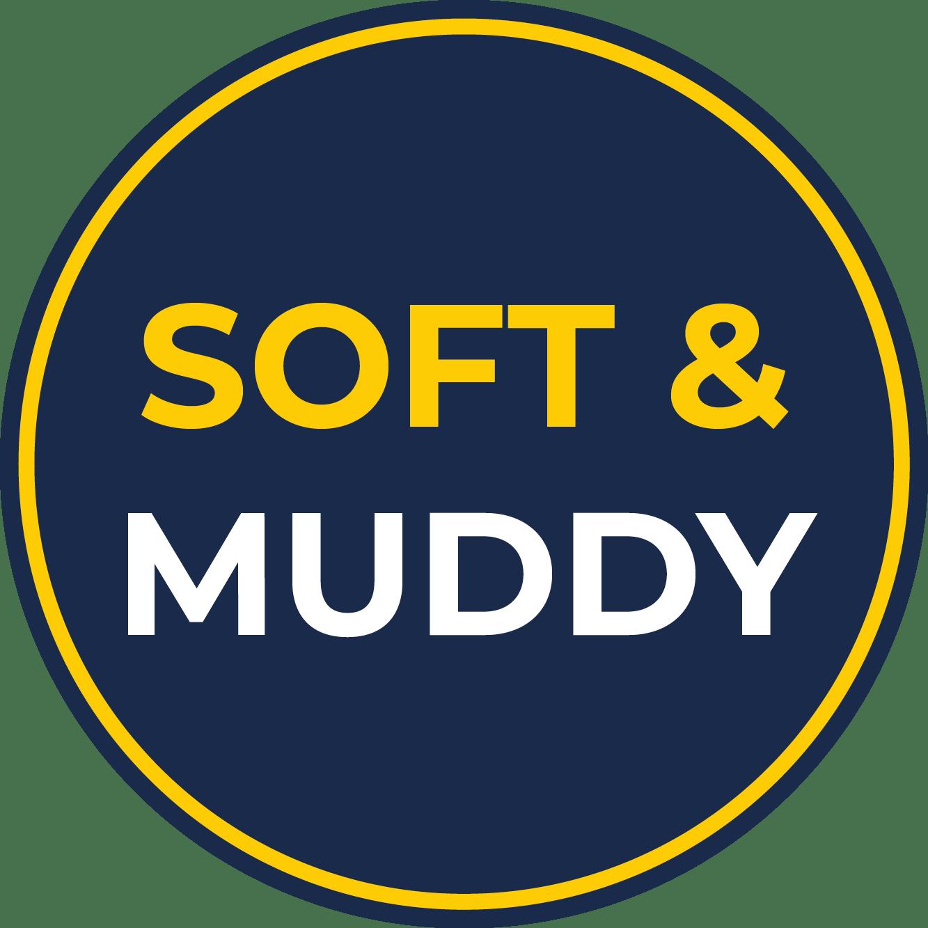 soft-muddy