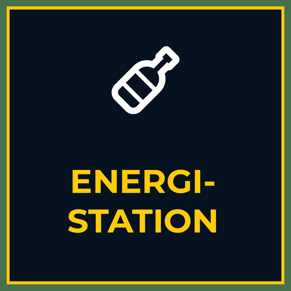 Energistationer