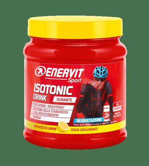 Enervit Isotonic Sportdryck
