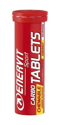 Enervit Carbo Tablets